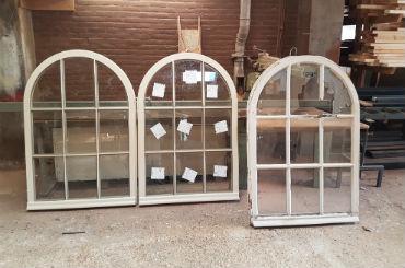 Kozijnen ramen en deuren l. verbeek & zonen steenwijkerwold b.v.